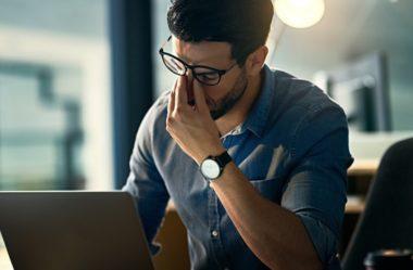 Síndrome de Burnout: Sintomas e Tratamento