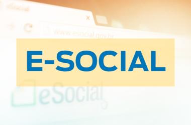 eSocial: Divulgada Nota Conjunta nº 01/2019