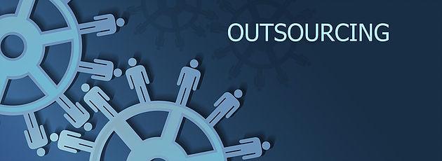 outsourcing - TERCEIRIZAÇÃO & OUTSOURCING